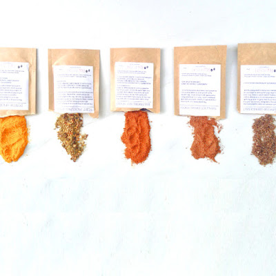 spices Spices Monthly Subscription Boxes