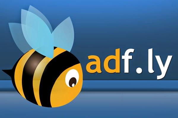 Cara Custom Header Adf.ly Dengan Logo Buatan Sendiri