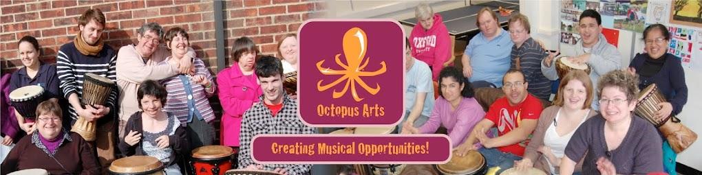 Octopus Arts