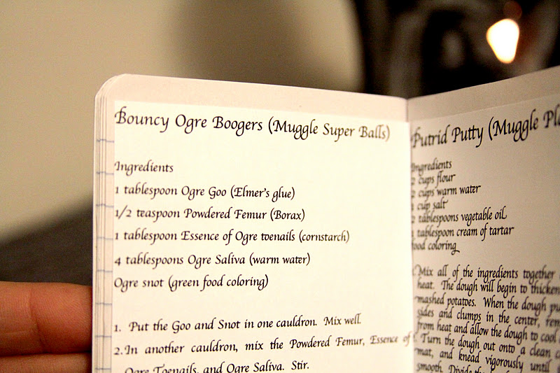 photograph about Harry Potter Spell Book Printable identify Heidis Consequently-Identified as Lifetime: Harry Potter Spell E-book