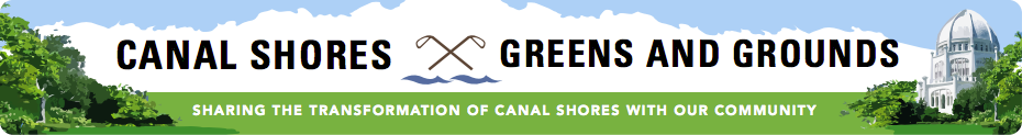 Canal Shores Greens & Grounds