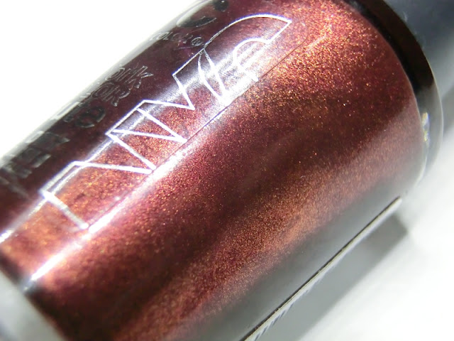 NYC Canal Street Swatch and Review