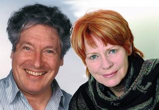 20120328 HausamSee Brandt Brams 01 783262 - Pressemitteil. DAS HAUS AM SEE und HARRY & SALLY am 28.03. und 15.04.2012