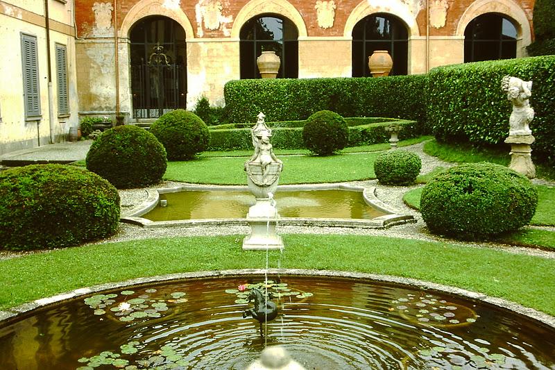 italienske haver i danmark