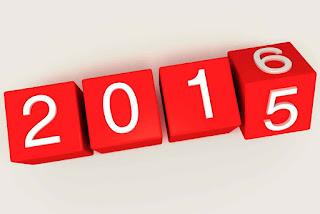 Modèle sms pour dire bonne année 2016