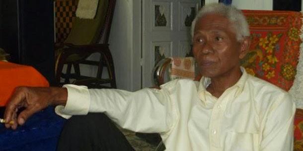 Anwar Congo