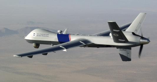 Dronne: Pesawat Mata-Mata Tanpa Awak