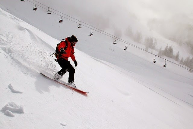 asigura-te pentru ski!