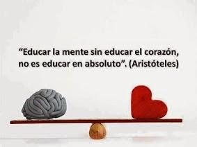 educar mente y corazón