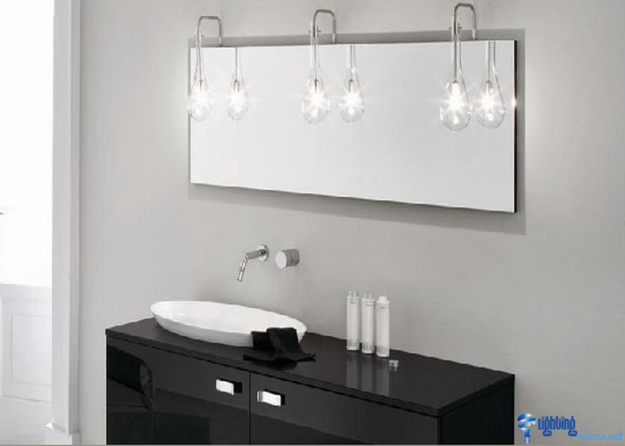 bathroom mirror lights bathroom mirrors with embedded led lighting bathroom mirror and lighting ideas