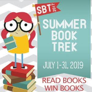 SUMMER BOOK TREK 2019