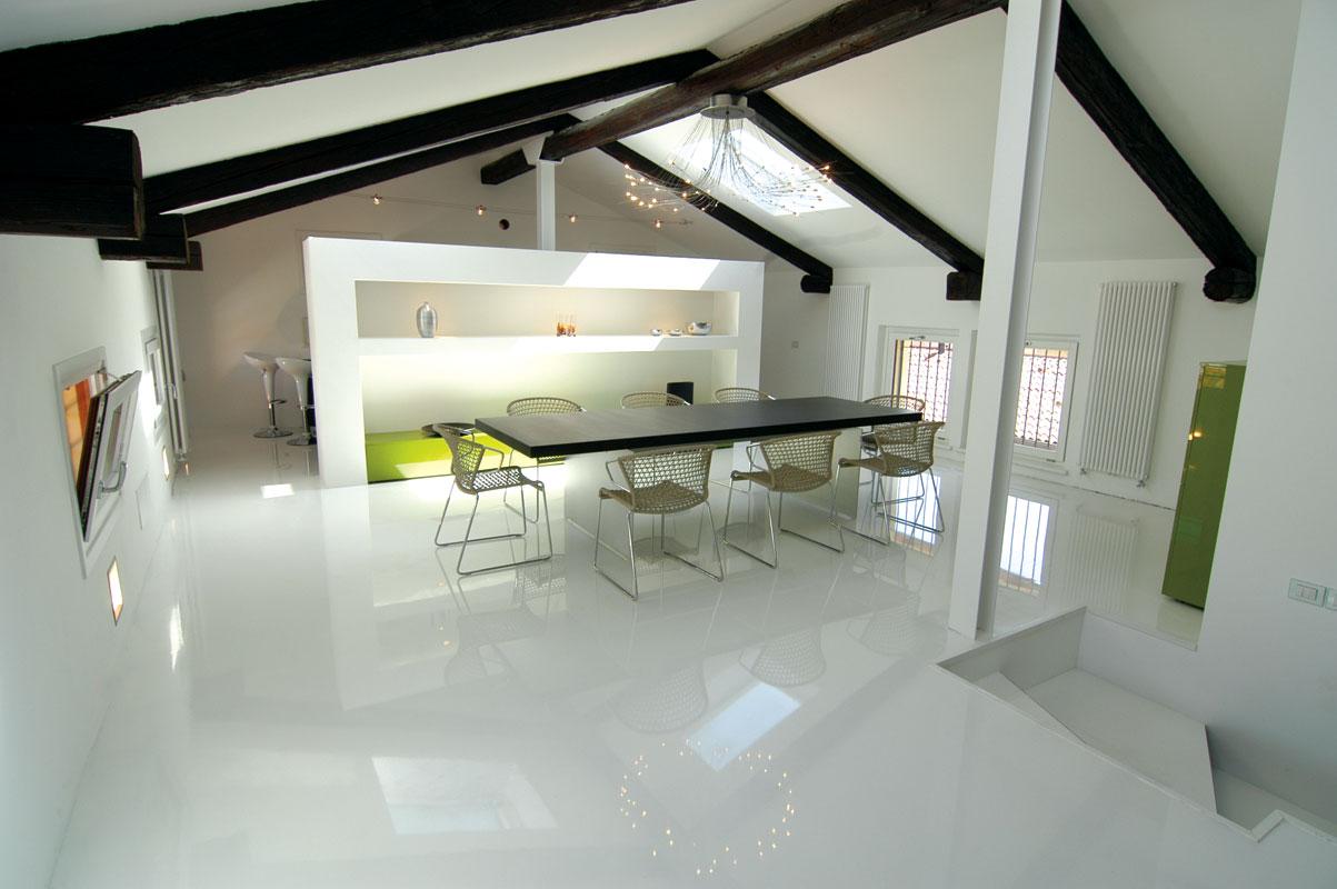 Imagens de #4B5A31 Toda Moderna: Qual o melhor piso para sua casa? 1203x800 px 3684 Banheiros Residenciais Modernos