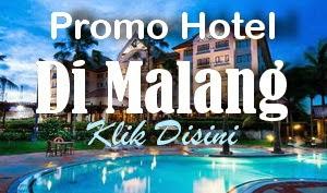 promo hotel di Malang