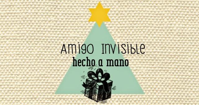 Amigo invisible fotos ntesis de ideas for Ideas para amigo invisible