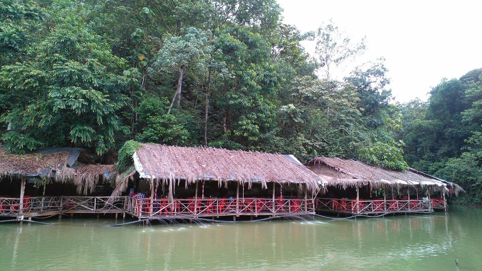 Thai Fish Farm Restaurant - Kuala Lumpur