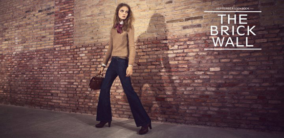 Massimo Dutti online mujer otoño invierno 2011 2012
