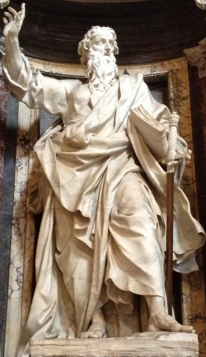 São Paulo aos Romanos e aos Coríntios
