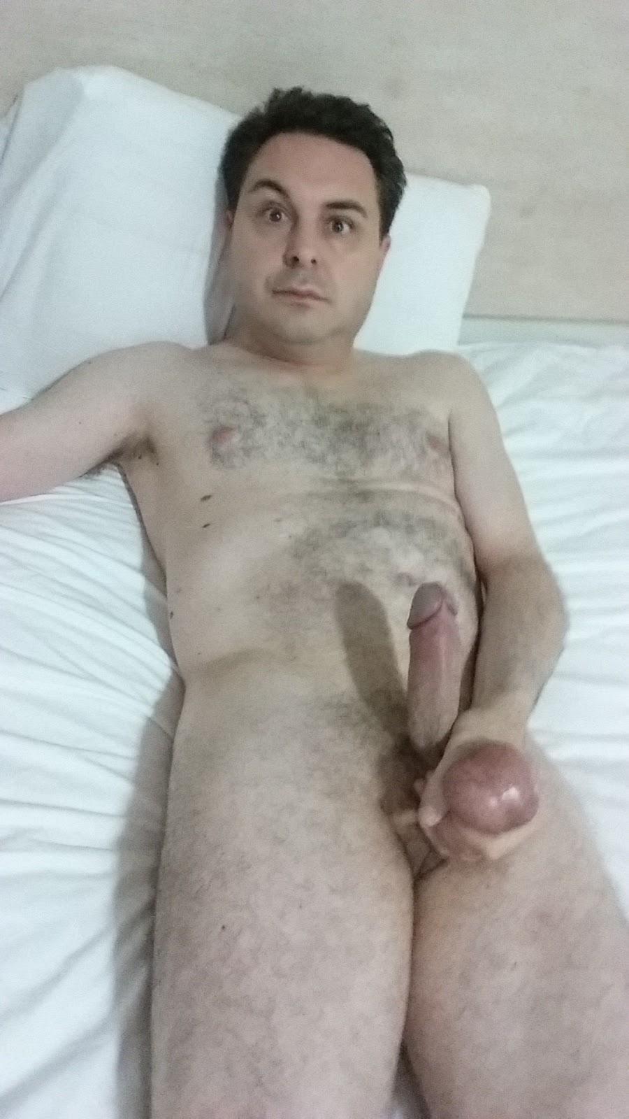 naked andrea
