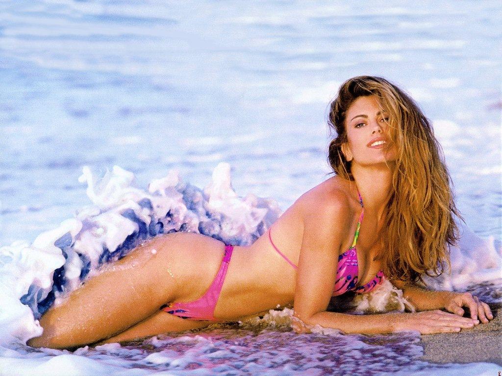 Kathy Ireland's Sexy Pictures