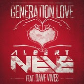 Albert Neve - Generation Love (feat. Dave Vives)