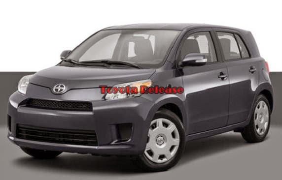 2016 Scion xD Redesign and Review