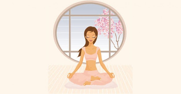 Yoga For Urban Women