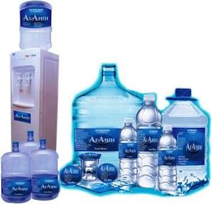 Air Minuman RO AL Amin