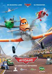 Planes (2013) Online Subtitrat | Filme Online
