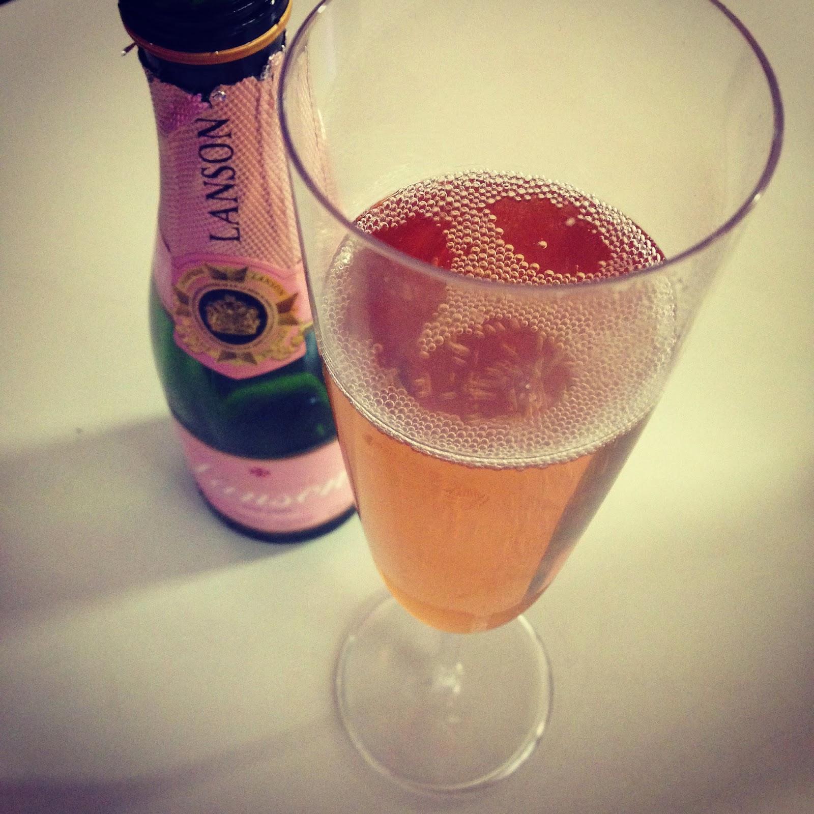 Champagne Bar o2 Arena London