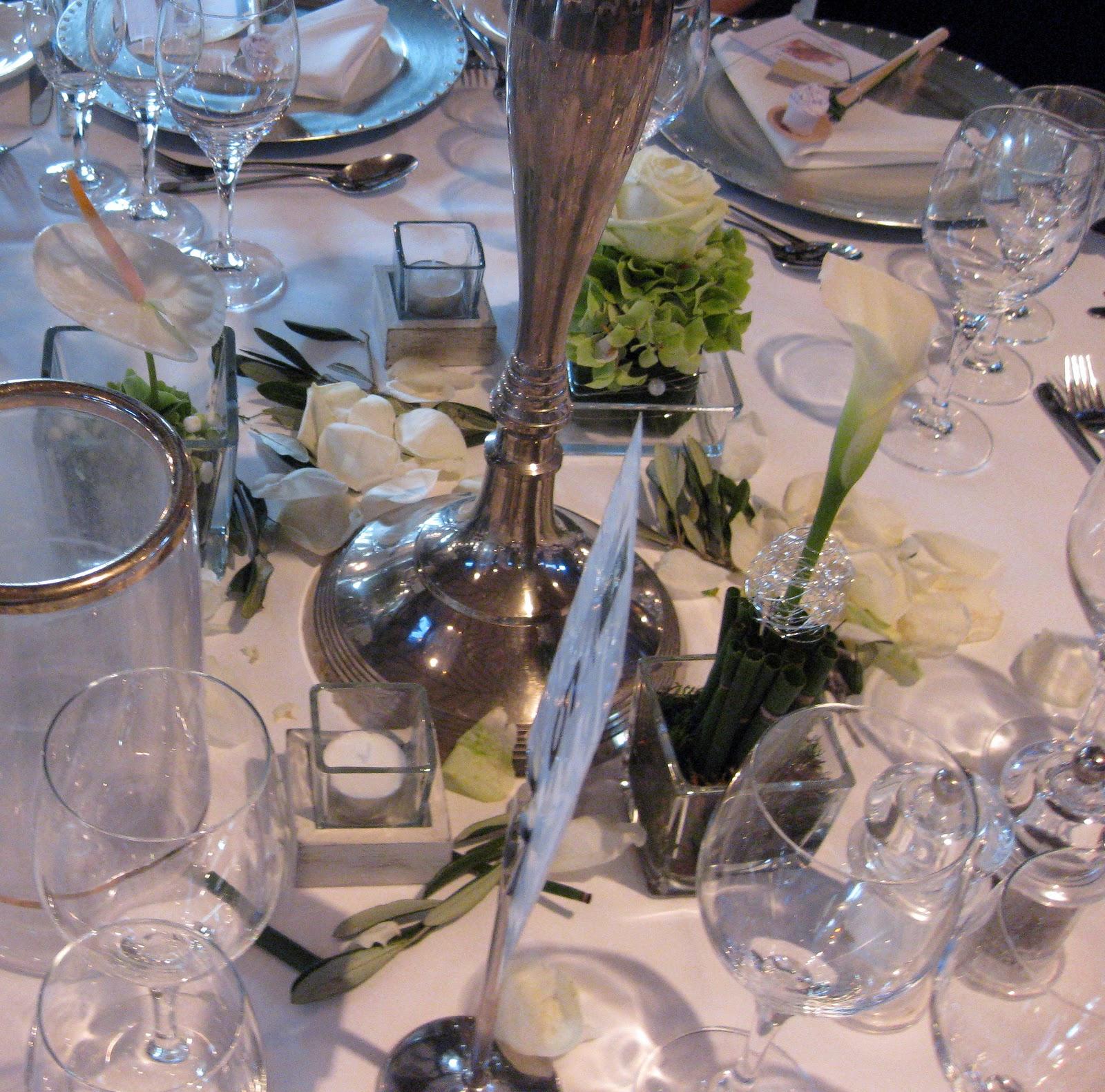 Kunterbuntes Festliche Tischdeko Auf Gut Mydlinghoven