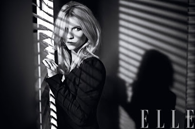 Claire Danes by Carter Smith for February's Elle Magazine-2