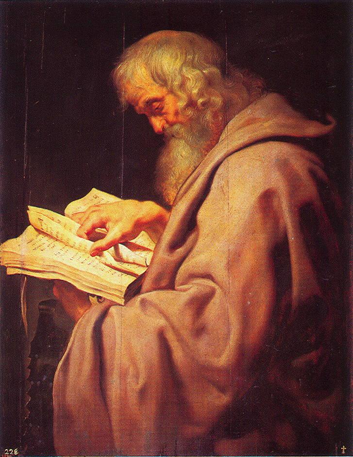 Estudo do Livro de Isaías