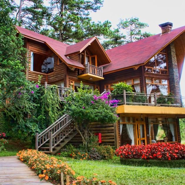 Cantinho da l u acheeeeeiiiii for 30 fachadas de casas modernas dos sonhos