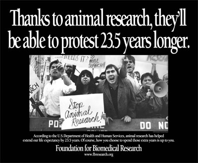 an argument in favor of animal research in modern medicine What are arguments for and against medical testing on animals in favor of animal research: the leading arguments favoring animal research as as such: certain compounds, be they food or pharmaceuticals.