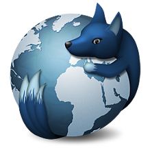 waterfox logo Waterfox é o Firefox 64 bits para Windows 7