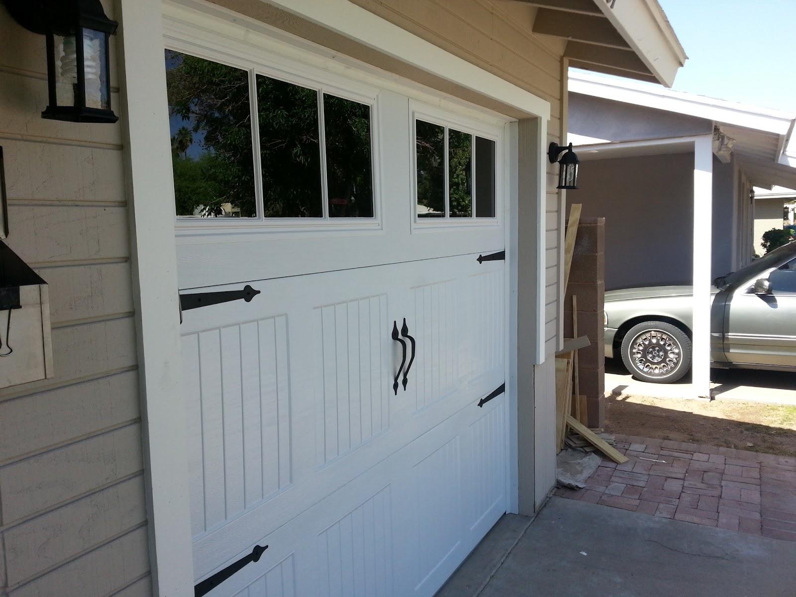 Garage door repair service phoenix az giving a new for Garage door repair surprise az