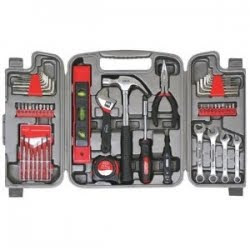 Are your tools complete?