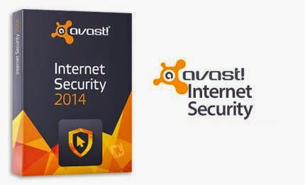 Avast Internet Security 2014 9.0 Free Download Full version Update Offline