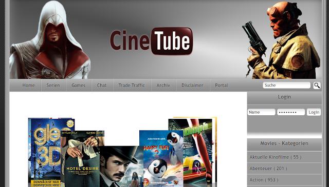 spielfilme online kostenlos ansehen