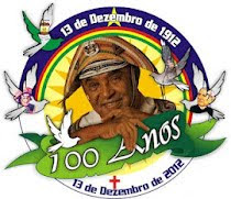 100 anos de Luiz Gozanga