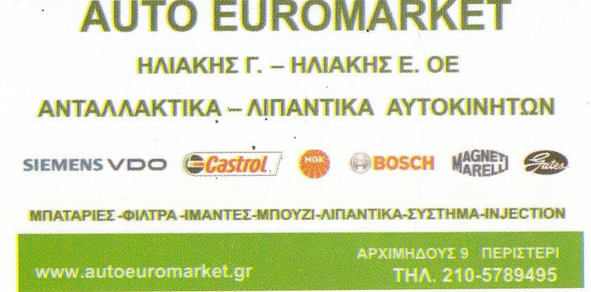AUTO EUROMARKET