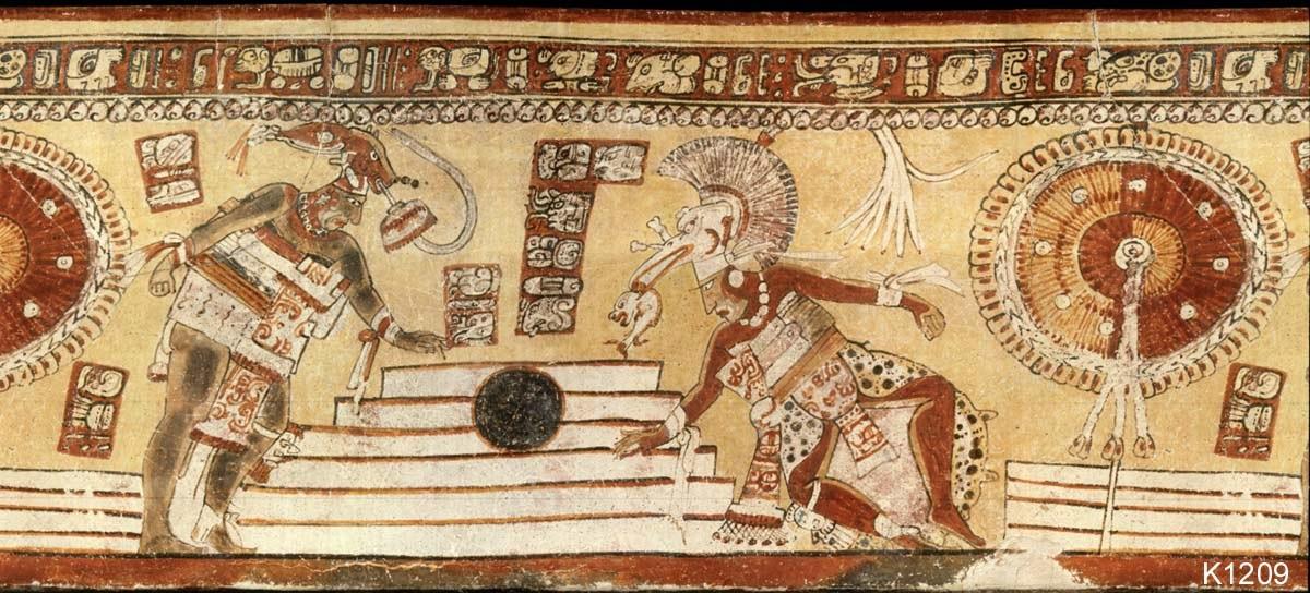 Resultado de imagen para juego de pelota maya apocalypto