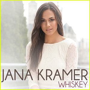 Jana Kramer - Whiskey