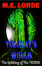 TOLOMAY'S WORLD Book 3