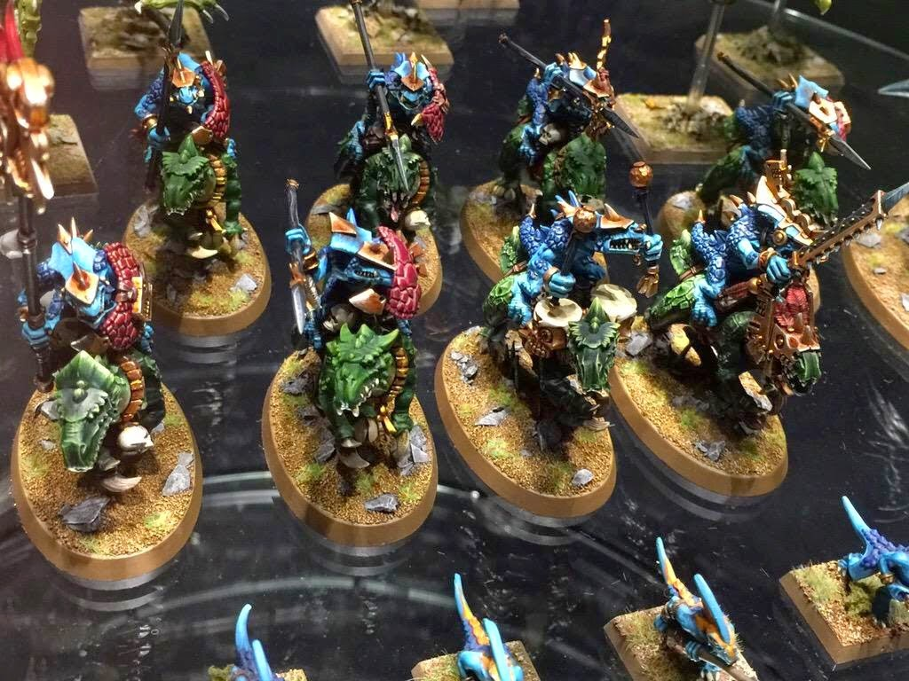 How To Make Cracked Earth Paint Miniatures