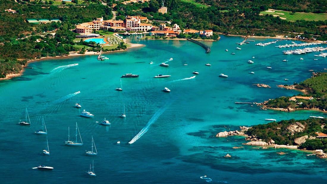 Hotel Cala Di Volpe A Luxury Collection Hotel Costa Smeralda
