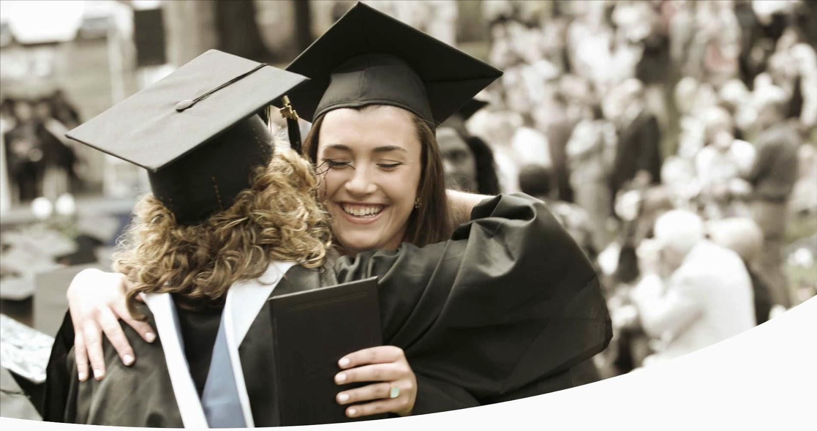 Graduation Academic Gown & Dress: Sydney Graduation Gown and ...