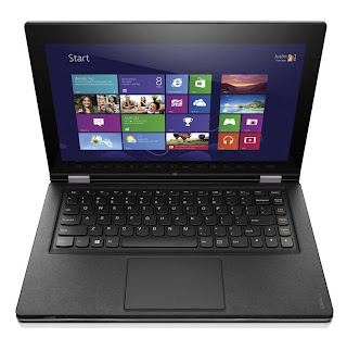 Lenovo IdeaPad Yoga 13 Ultrabook - reviews, specifications and price