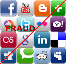 The Fraud Social Media is for SEO & Website Traffic