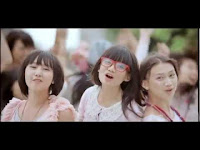 Lirik lagu Go With Thin JKT48